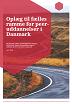 Oplæg til fælles ramme for peer-uddannelser i Danmark_juni 2018